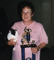 Best In Show 11/98 Gulfport, MS